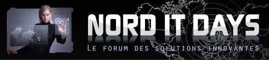logo forum Nord it Days 2011